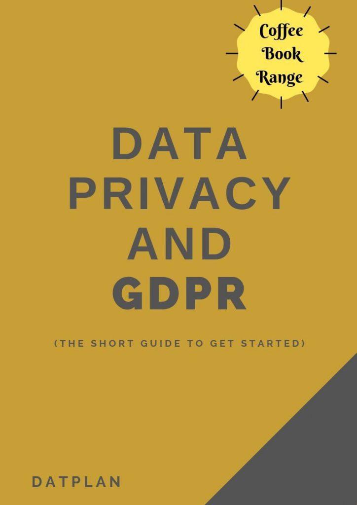 GDPR Data Privacy
