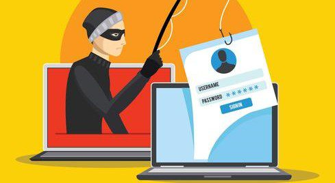 Phishing Cyber Security
