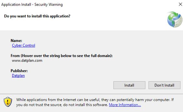 faq Cyber Security